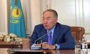 Назарбаев: Нужно найти выход из кризиса