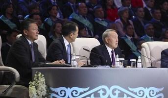 Назарбаев – бизнесменам: Не вернете деньги – не обижайтесь!