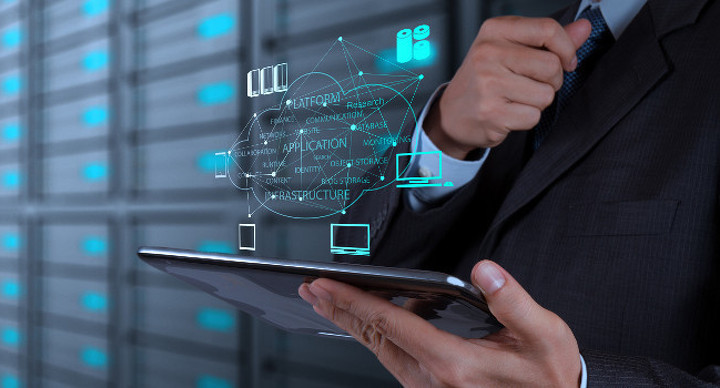 what type of information system is an intranet most easily adapted to