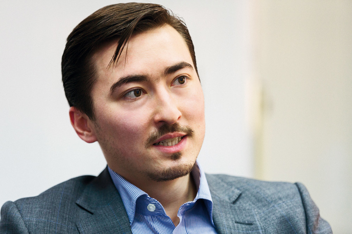 Почему Ушбаев взялся за бизнес, который продал Карибжанов — Forbes  Kazakhstan