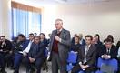 Кулибаев: В СКО есть потенциал развития машиностроения