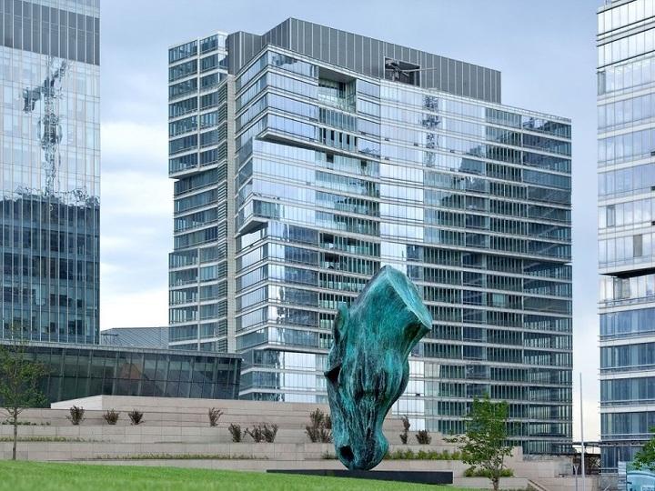 Кто коммерческой недвижимостью в казахстане москва офисы класса а в аренду