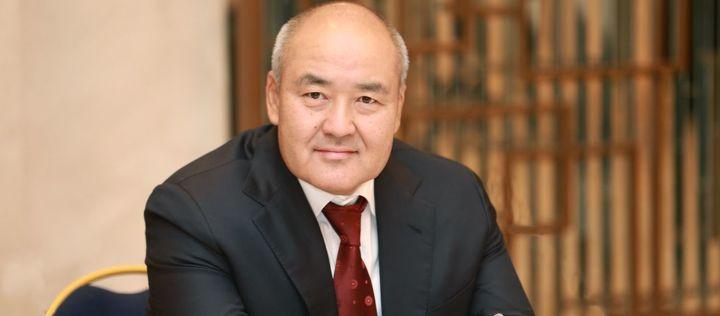 Умирзак Шукеев стал акимом Туркестанской области