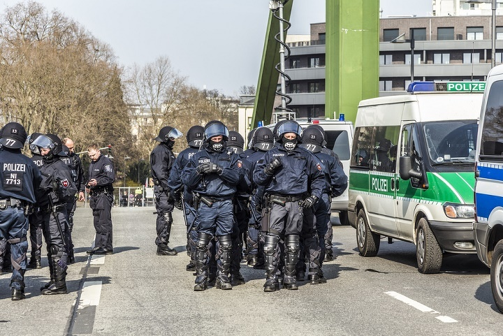 Теракт всупермаркете Мюнхена: 6 погибших, неменее  10 раненых