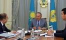О чём президент Казахстана говорил с министром информации
