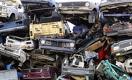 В Казахстане запускается программа утилизации подержанных авто