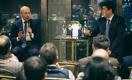 Кайрат Келимбетов: МФЦА займет весь левый берег Астаны