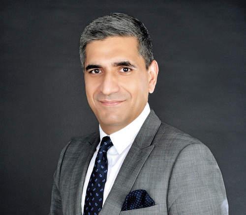Сиддик Хан, Генеральный директор ТОО «Globalink Logistics Group»