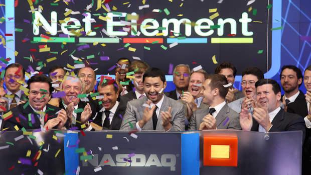 Первому казаху на NASDAQ посвящается