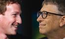 Кто больше влияет на продажи книг: Цукерберг или Гейтс?