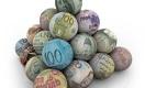 Доллар вновь дешевеет в Казахстане