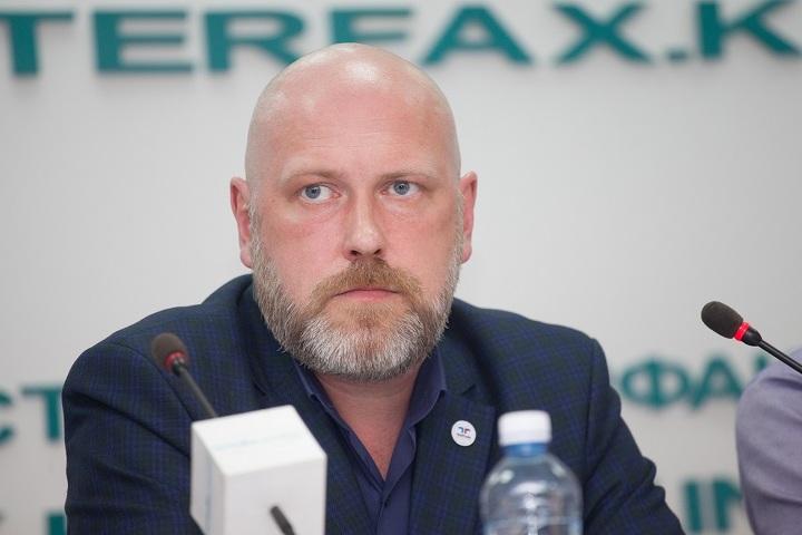 Сергей Полыгалов.