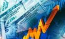 Доллар во вторник резко устремился вверх на бирже