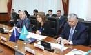 Назарбаева: Развитие партнерства с НАТО - приоритет для РК