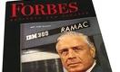 В сентябре 2016 журналу Forbes исполняется 99 лет