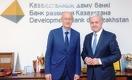 Как Болат Жамишев объединяет банки ШОС