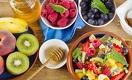 Какие заведения в Алматы предлагают органическую еду