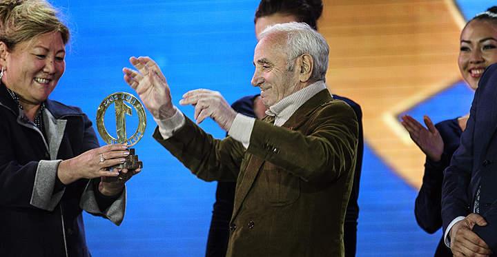 Евразийская музыкальная премия