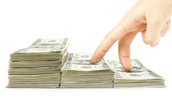 Курс нацвалюты наторгах KASE повысился до332,99 тенге за $1