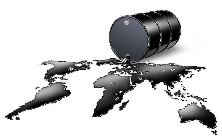 Сокращение добычи нефти вРФ составляет 2,16% куровню октября— Минэнерго