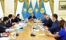 Назарбаев: Необходимо адаптироваться к ценам на нефть в $30-40 за баррель
