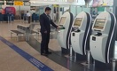 Стойки самостоятельной регистрации установили в аэропорту Алматы