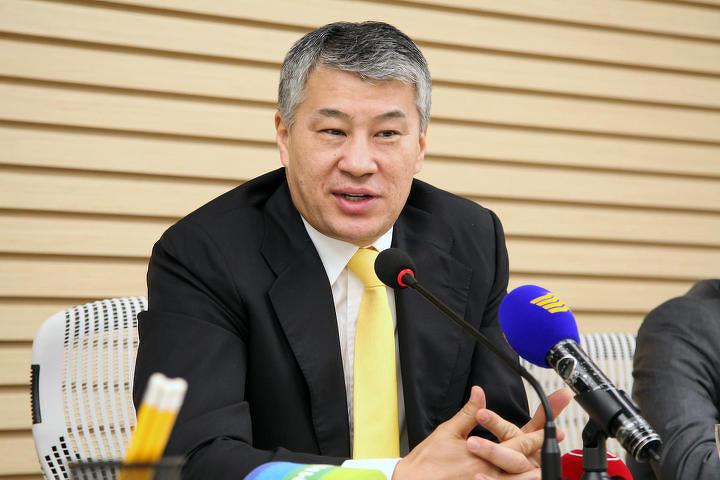 Родственник Назарбаева стал собственников франшизы «Макдоналдс» вТатарстане