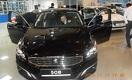 Посол Франции в РК сел за руль казахстанского Peugeot