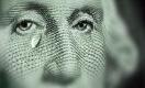 Доллар начал торговую неделю с падения