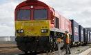 Через Казахстан прошёл первый контейнерный поезд Лондон - Иу