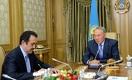 Назарбаев: Поступление доходов в бюджет сократилось на 40%