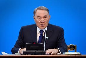 Назарбаев: Казахстан вмешался в конфликт России и Турции