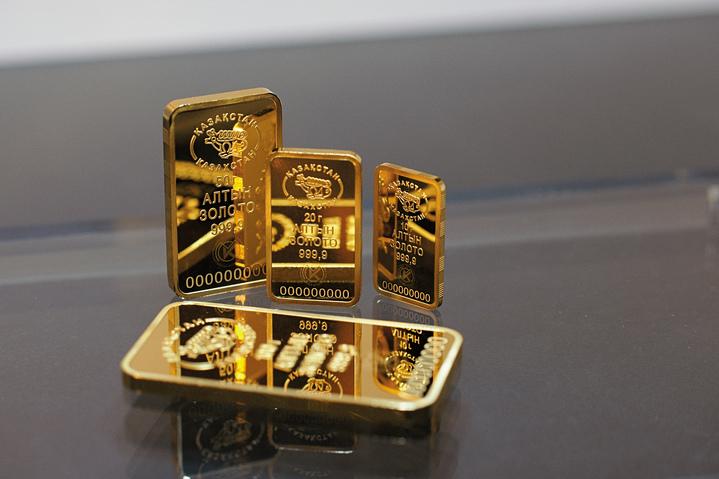 3d2d631c780d ... и выкупу мерных слитков аффинированного золота. Слитки будут  изготавливаться Казахстанским монетным двором, а реализовываться через банки  второго уровня