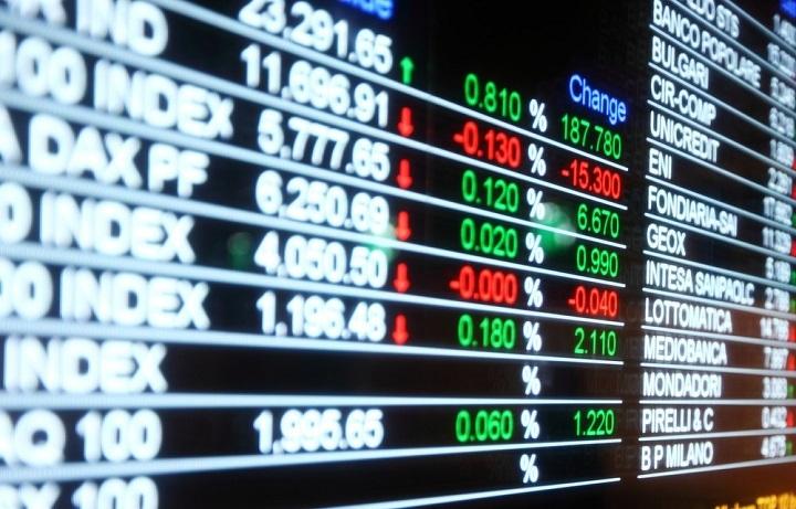 Курс доллара на фондовой бирже цена нефти на завтра прогноз
