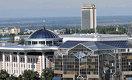 Алматы обеспечивает 20% ВВП Казахстана