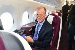 Полиция допросила главу Airbus по делу о взятках в Казахстане