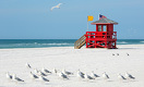 11 самых ярких пляжей в мире