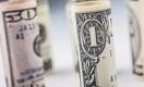 Объем торгов долларом на KASE сократился в два раза