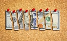 Несмотря на подорожавшую нефть доллар продолжает расти к тенге
