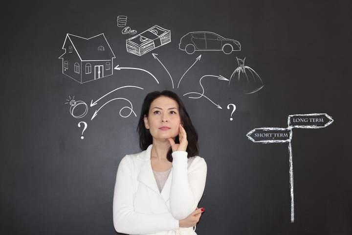 Влияют ли эмоции на ваши финансы? — Forbes Kazakhstan