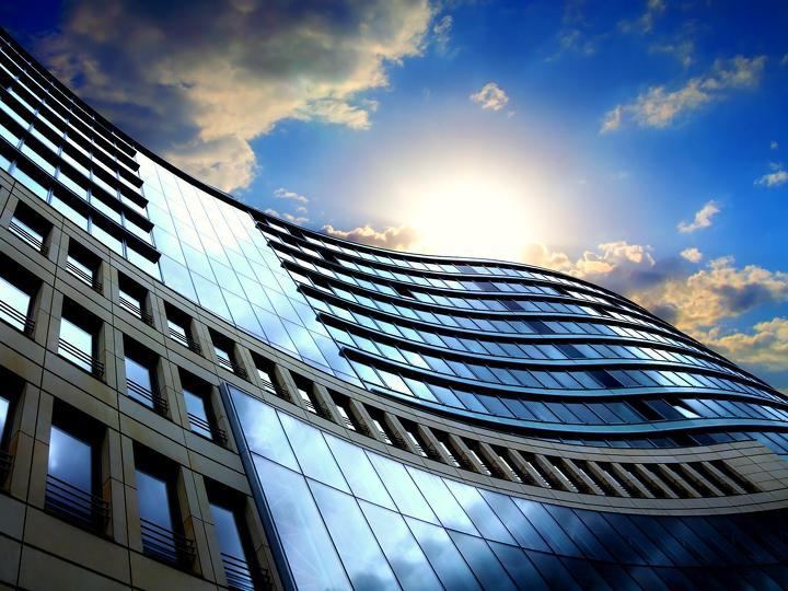 Коммерческая недвижимость в астане 2012 арендовать офис Никитский бульвар