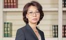 Алина Алдамберген стала главой Казахстанской фондовой биржи