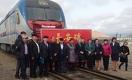 Казахстанская компания начала экспортировать масло в Китай