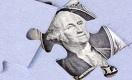 Доллар следует тенденции укрепления на бирже