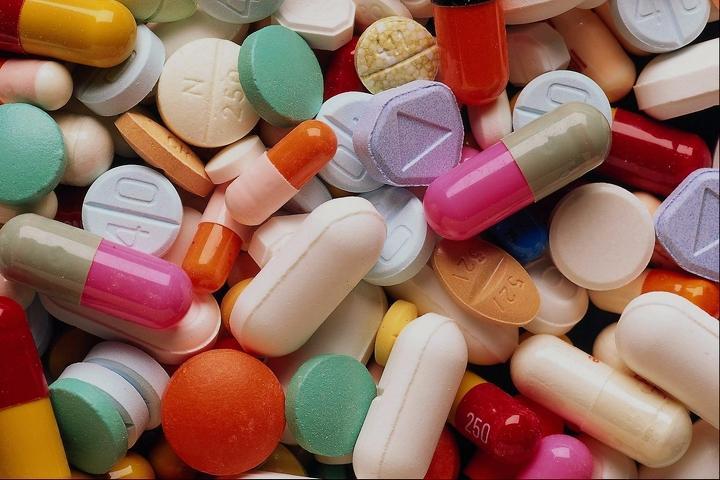 Медикаменты китайского производства пытались провезти в Казахстан