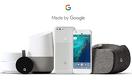 Презентация Google, YogaBook, «Кармы» и Skype «по-русски»