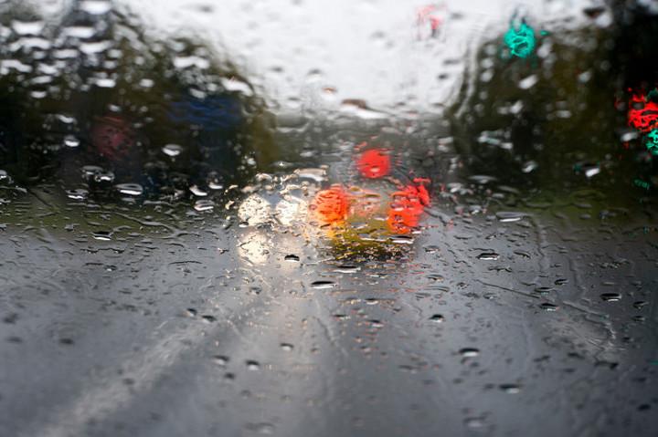 Дождь иветер ожидаются набольшей части Казахстана вчетверг