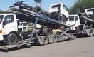 KazakhExport поддержал экспорт грузовиков Hyundai в Россию