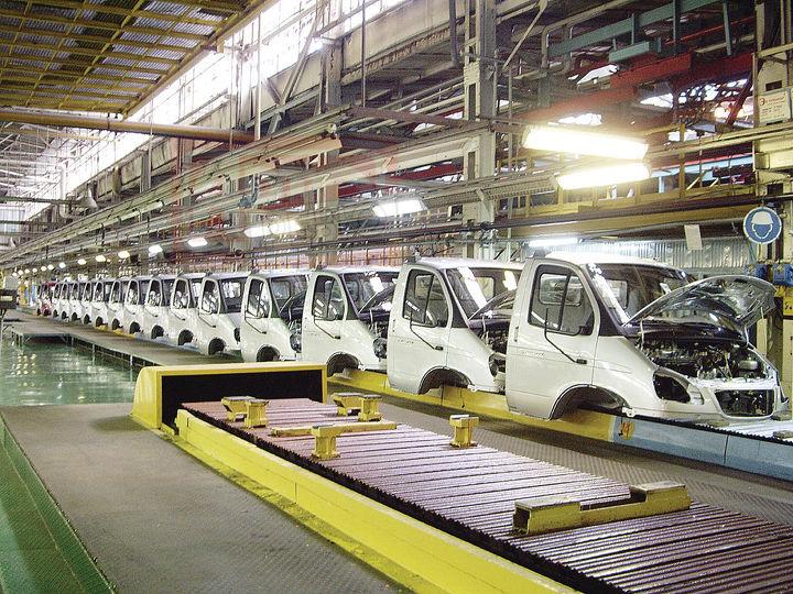 Джипы УАЗ начнут производить вКазахстане