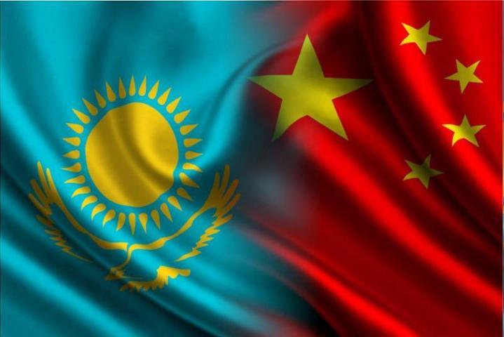 На 38% увеличилось количество грузоперевозок между Казахстаном и Китаем